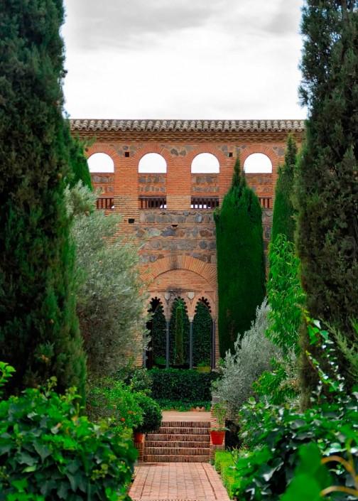 Bodas en Toledo en el Palacio de Galiana. Venta de Aires