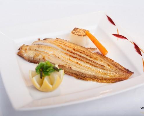 Buena cocina toledana. Restaurante Venta de Aires