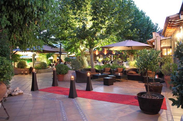 Ceremonias de bodas en Toledo. Venta de Aires