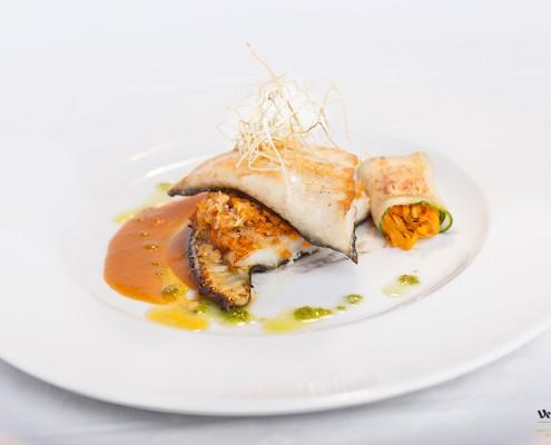 Cocina buena de Toledo. Restaurante Venta de Aires