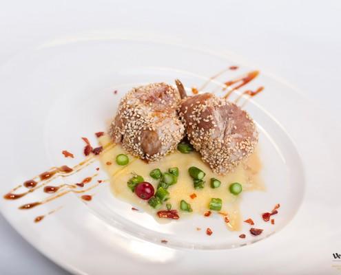 Comer bien en Toledo. Restaurante Venta de Aires .