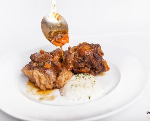 Comer a la carta en Toledo. Restaurante Venta de Aires
