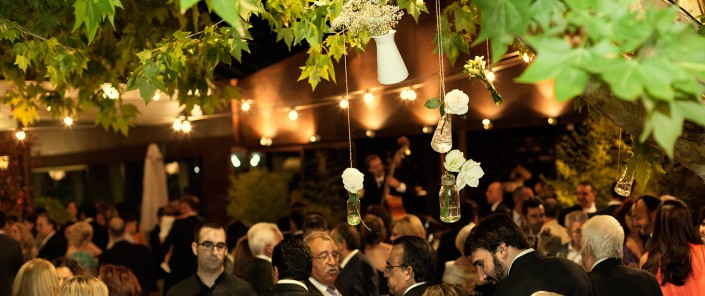 Finca de bodas y para bodas en Toledo