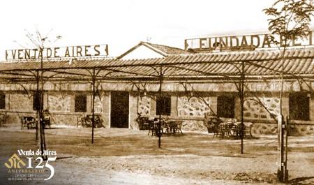 Gran restaurante de Toledo. Venta de Aires