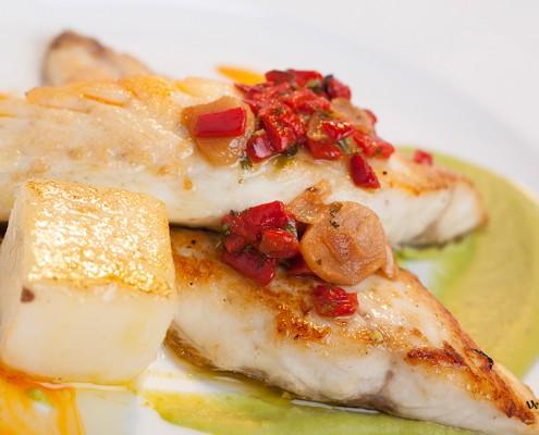 Ir a comer a Toledo. Restaurante Venta de Aires