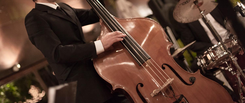 Música para bodas en Toledo