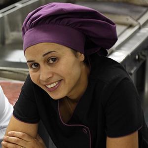 Nadia Saiid