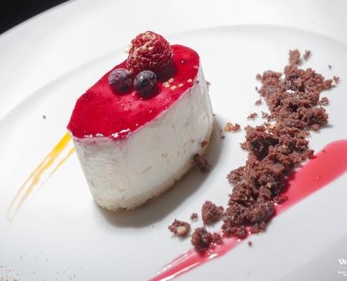 Repostería toledana. Restaurante Venta de Aires de Toledo