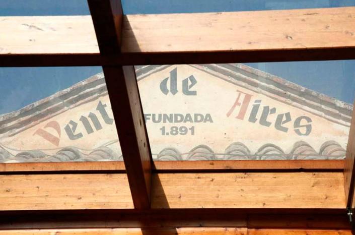 Único restaurante centenario de Castilla-La Mancha en Toledo