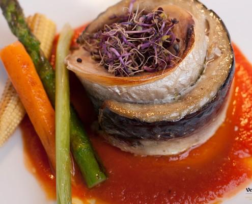 Restaurantes de Toledo. Venta de Aires