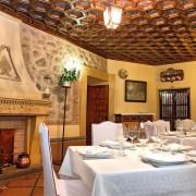 Salón Oro para celebrar tu boda íntima en Toledo