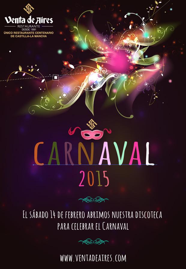 Carnaval Toledo. Restaurante en Toledo. Venta de Aires