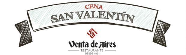 Celebra San Valentín en Venta de Aires