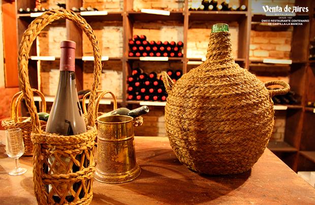 Cumbre internacional del vino