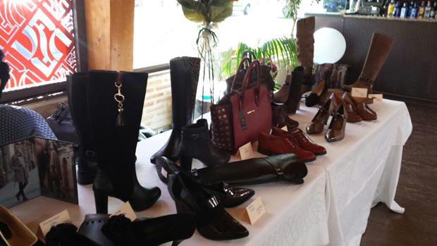 La moda llega a Venta de Aires