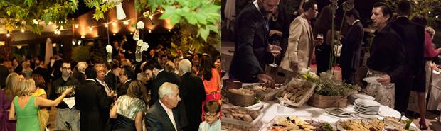Venta de Aires en la lista de ABC para celebrar un banquete en Toledo
