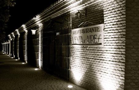Comer Toledo Restaurante Venta de Aires