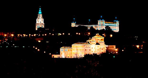 Plan de turismo Seguro en Toledo