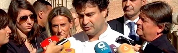 Capitalidad Gastronómica para Toledo. Venta de Aires