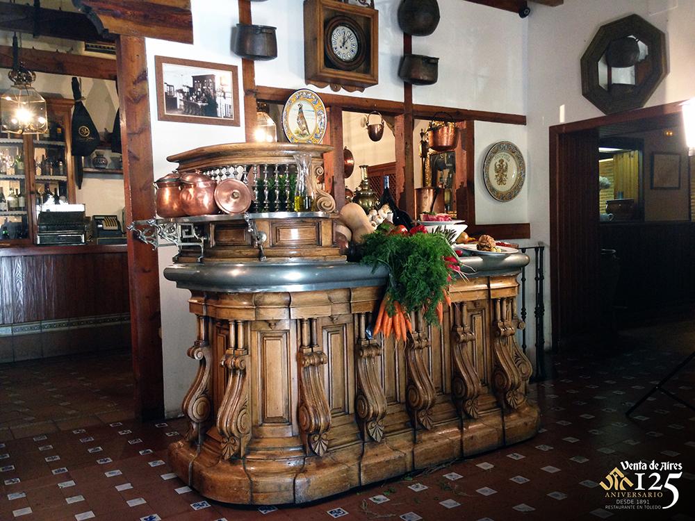 Capital Gastronómica 2016 para Toledo