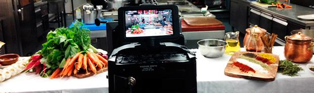 Video promocional Toledo Capital Gastronómica. Venta de Aires