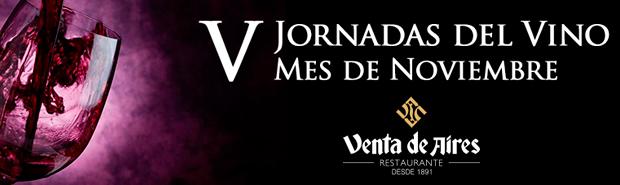 Cata de Vino Toledo. Restaurante en Toledo Venta de Aires
