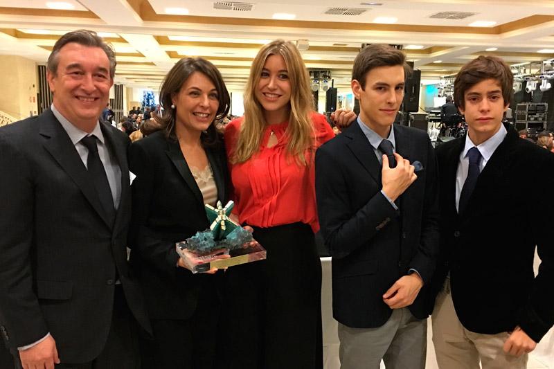 Premio fedeto a Venta del Aires