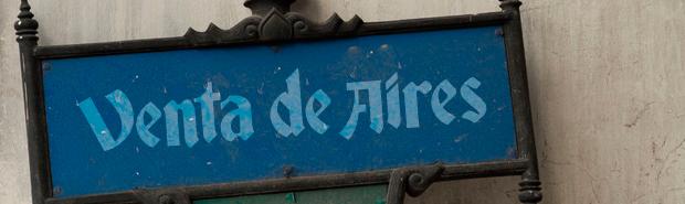 Venta de Aires tendrá una calle en Toledo