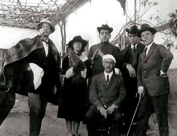 Vuelve Dalí a Toledo. Museo Dalí. Exposición. Venta de Aires