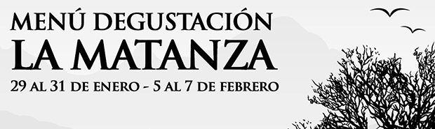 Jornada Matanza Toledo. Restaurante Venta de Aires