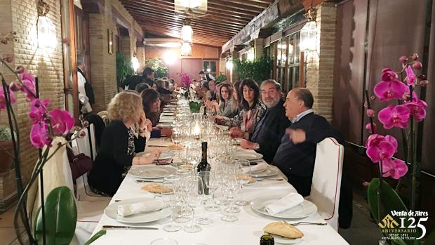 cena-maridaje-marques-grinon-venta-2