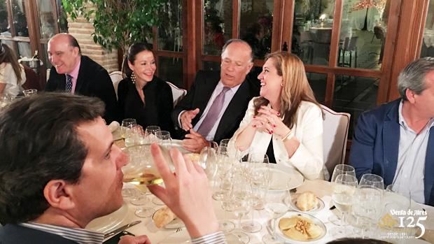 cena-maridaje-marques-grinon-venta-3