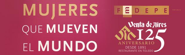 Encuentro FEDEPE Toledo