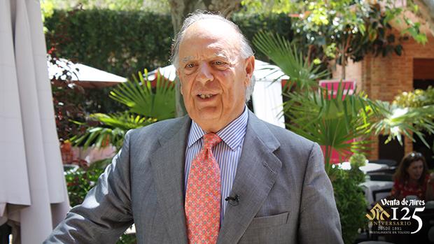 Marqués de Griñón Toledo. Venta de Aires