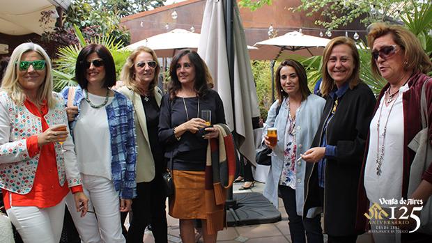 Mujeres FEDEPE Toledo