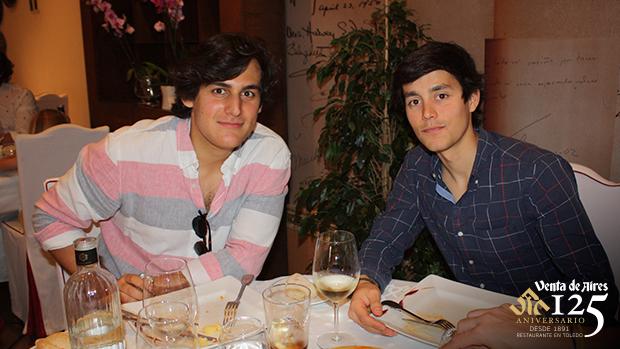 Restaurante de Toledo