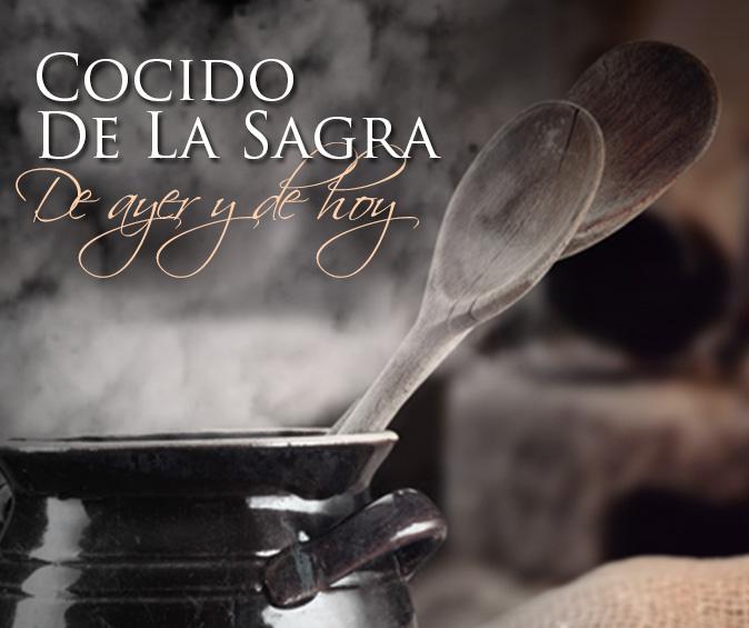 Cocido de La Sagra