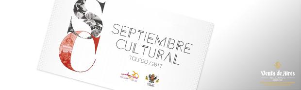 septiembre agenda toledo