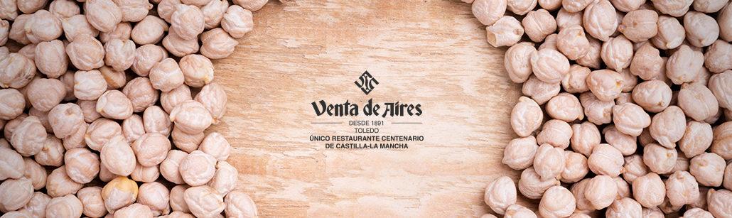 Cocido De La Sagra en Venta de Aires