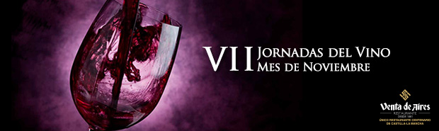 mes del vino toledo