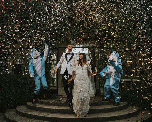 lugar boda toledo celebracion