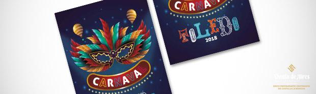 carnaval de toledo 2018