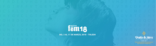 festival fem18 toledo