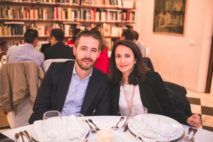 Cena a Ciegas Venta de Aires
