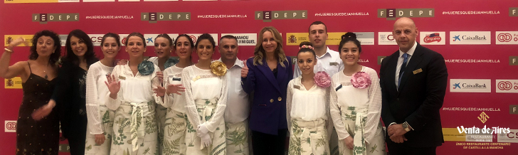 Premios FEDEPE