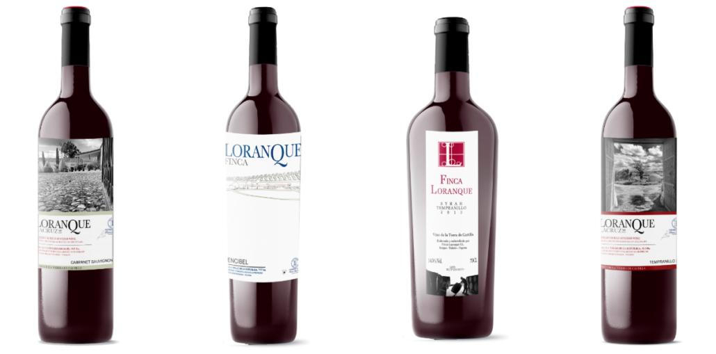Jornadas del vino Finca Loranque