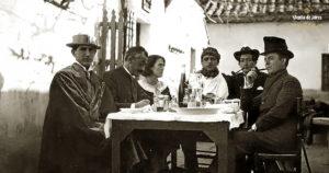 La Orden de Toledo en Venta de Aires