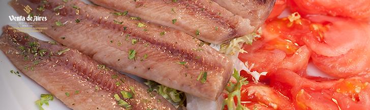 Venta de Aires y la exquisitez hecha ensalada