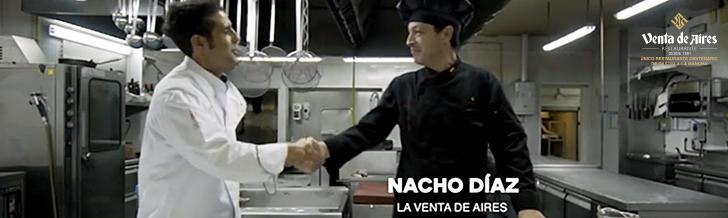 Restaurante Venta de Aires en La 2