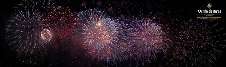 Feria y fiestas de Toledo con Venta de Aires